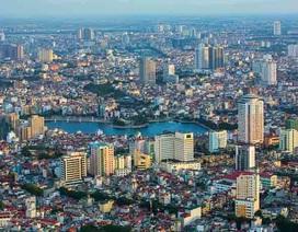 """Eurowindow River Park: Giải pháp """"tăng diện tích"""" căn hộ gia đình trẻ Hoàn Kiếm, Long Biên, Tây Hồ"""