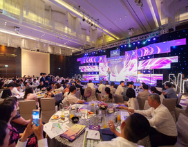 Lễ mở bán KĐT The Phoenix Garden tại khách sạn JW Marriott Hà Nội