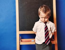 Làm gì khi con bạn ngỗ ngược, chuyên bắt nạt bạn ở trường