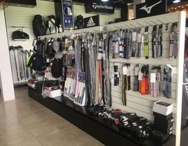 Sân tập Golf Thanh Hà Mường Thanh: Hiện đại và tiêu chuẩn bậc nhất Hà Nội