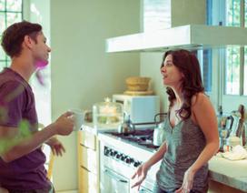 4 cách kết thúc tích cực những tranh cãi vợ chồng