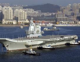 Trung Quốc lo thiệt hại lớn vì chiến tranh thương mại, buộc phải tính lại chi tiêu cho Hải quân
