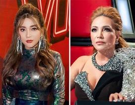 """Thí sinh Giọng hát Việt Rosie Đinh Bảo Yến bị phản ứng vì thái độ """"chảnh choẹ"""""""