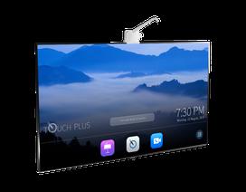 TouchPlus - hô biến màn hình thông thường thành màn hình cảm ứng, hỗ trợ giáo dục