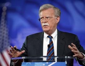 Trung Quốc nổi giận đùng đùng vì Mỹ - Đài Loan họp an ninh