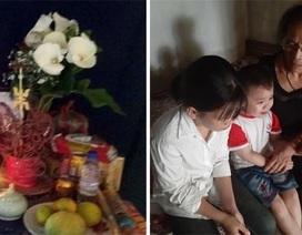 Tang thương chất chồng trong gia đình có 2 chị em bị sát hại tại Angola