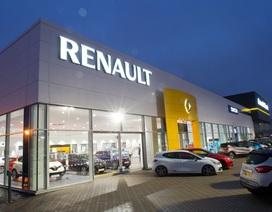 Fiat Chrysler và Renault sẽ về chung một nhà?