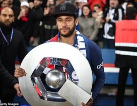"""Choáng với mức lương """"khổng lồ"""" mà Real Madrid phải trả nếu mua Neymar"""