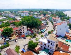 Bất động sản Tân Phước Khánh thiết lập mặt bằng giá mới
