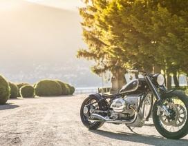 BMW hút hồn người mê môtô bằng concept R18