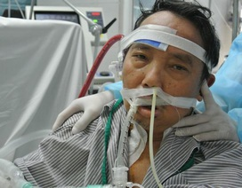Người lính Trường Sơn mắc cúm A/H1N1 đã về với đất mẹ