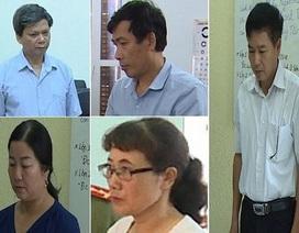 Bộ trưởng Nhạ hứa trả lời thông tin 1 tỷ/suất nâng điểm ở Sơn La