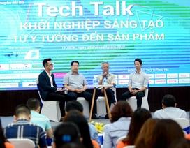 Giải thưởng Nhân tài Đất Việt 2019: Lần đầu tiên giao lưu trực tuyến với các tiến sĩ ở nước ngoài