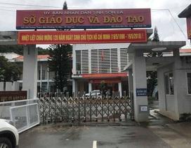 Gian lận thi cử tại Sơn La: Khai trừ Đảng Phó Giám đốc Sở GD-ĐT