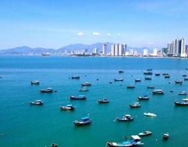 """Hướng mở cho du lịch Khánh Hòa khi trung tâm Nha Trang """"ngộp thở"""""""