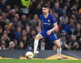 Đâu là tử huyệt của Chelsea trước chung kết Europa League?