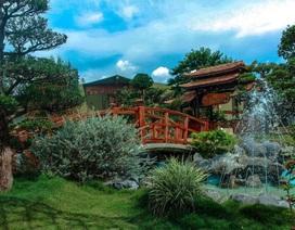 Doi Dep Tea Resort: Cần sự ủng hộ để phát triển du lịch Bảo Lộc