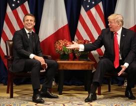 Châu Âu lâm vào thế khó trong thương chiến Mỹ - Trung