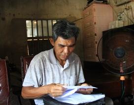 Lão nông phanh phui nhiều vụ tham nhũng đất đai