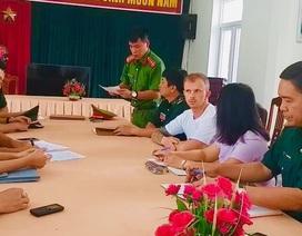Bị Interpol truy nã, một người Nga bị bắt giữ khi nhập cảnh Việt Nam
