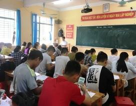 Thanh Hóa: Huyện miền núi tuyển dụng 230 giáo viên