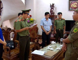 """Vụ gian lận thi cử tại Sơn La: Hứa """"cảm ơn"""" bằng tiền nếu thí sinh đỗ đại học"""