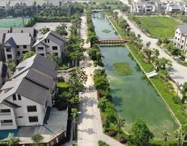 Nhà đầu tư kỳ vọng thị trường Tây Hà Nội sẽ tăng trưởng mạnh mẽ