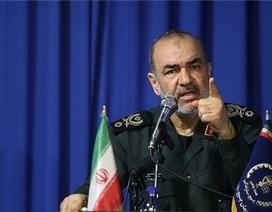Iran nói Mỹ không thể phát động chiến tranh vì Tehran quá mạnh
