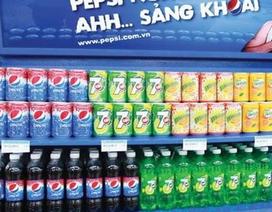 Suntory PepsiCo Việt Nam 2 năm liền lọt Top doanh nghiệp nộp thuế doanh nghiệp nhiều nhất