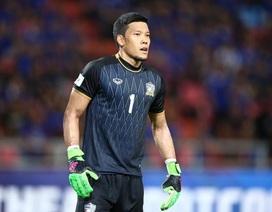 Thủ môn số 1 Thái Lan chỉ ra cầu thủ nguy hiểm nhất đội tuyển Việt Nam