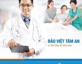 Bảo Việt Tâm An – Miếng ghép hoàn hảo cho bảo hiểm tích lũy đầu tư và sức khỏe toàn diện