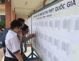 Quảng Ngãi: Lắp 47 camera đảm bảo an ninh cho kỳ thi THPT quốc gia