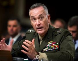 """Tướng Mỹ: Ông Tập Cận Bình """"nuốt lời hứa"""" về quân sự hóa Biển Đông"""