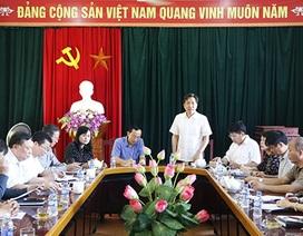 """Gặp khó xử lí cán bộ dôi dư sau sáp nhập, Hà Tĩnh """"cầu cứu"""" Chính phủ"""