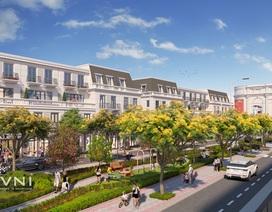 Vincom Shophouse Cẩm Phả - Dấu ấn sôi động giữa lòng thành phố giàu tiềm năng