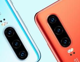 Kịch bản không tưởng: Huawei vẫn vượt Samsung thành số 1 thế giới
