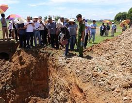 """Không phát hiện cống xả thải """"bí mật"""" tại Công ty AB Mauri Việt Nam"""