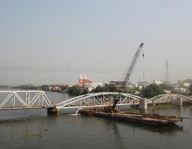 TPHCM muốn xây bến thủy nội địa để bảo tồn cầu Bình Lợi