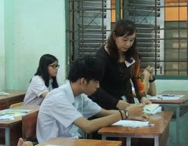 TPHCM: Điều động hơn chục nghìn người phục vụ thi lớp 10