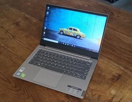 Lenovo giới thiệu loạt máy tính xách tay IdeaPad mới, giá từ 6 triệu đồng