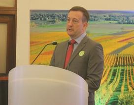 Pháp cam kết hỗ trợ Việt Nam vượt qua thách thức biến đổi khí hậu