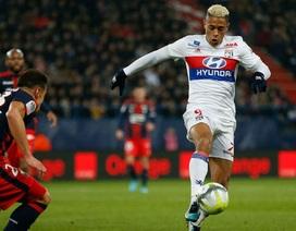Chelsea thắng Arsenal, Lyon được vào thẳng vòng bảng Champions League