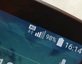 Tốc độ mạng 4G tại Việt Nam đứng thứ 3 Đông Nam Á