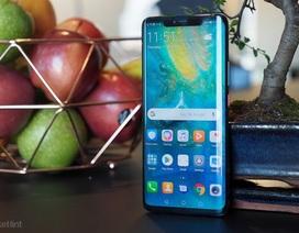 Huawei Mate 20 Pro, P30 Pro trở lại chương trình thử nghiệm Android Q