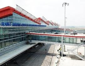 """Sân bay Vân Đồn được """"đặc cách"""" khai thác chuyến bay quốc tế không thường lệ"""