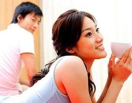 Vợ chồng muốn hạnh phúc thì chỉ nên sống... mỗi người một nhà