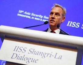 Mỹ tuyên bố sẽ không bỏ qua chuyện Trung Quốc đe dọa chủ quyền ở châu Á
