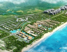 Làn sóng đầu tư bất động sản nghỉ dưỡng tại Lăng Cô