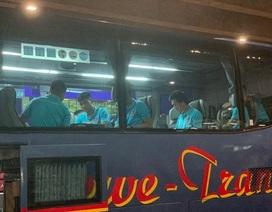Đội tuyển Việt Nam chạm trán Thái Lan trên… máy bay