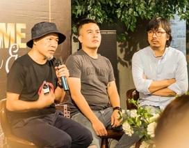 Nhạc sĩ Huy Tuấn, đạo diễn Đinh Tiến Dũng mang nhạc phòng trà đến với từng nhà